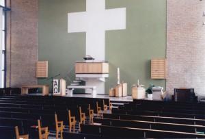 liturgisch centrum overzicht